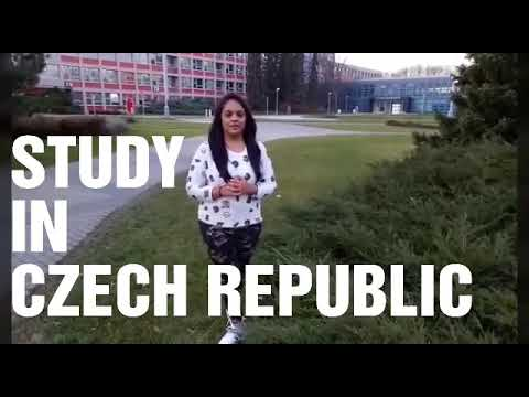 STUDY IN CZECH REPUBLIC INDIAN STUDENT HEMISHA FEEDBACK (CALL: FIRST STEP OVERSEAS )