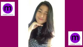 Gambar cover Best Musical.ly Felicia Carissa In Indonesian