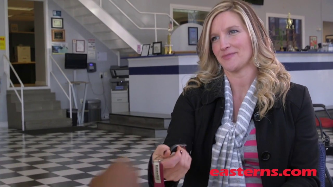 Find the perfect match at easterns automotive group youtube for Easterns automotive group eastern motors