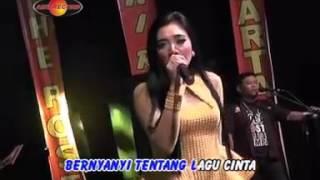 Setangkai Bunga Padi   Deviana Safara The Rosta Vol 15