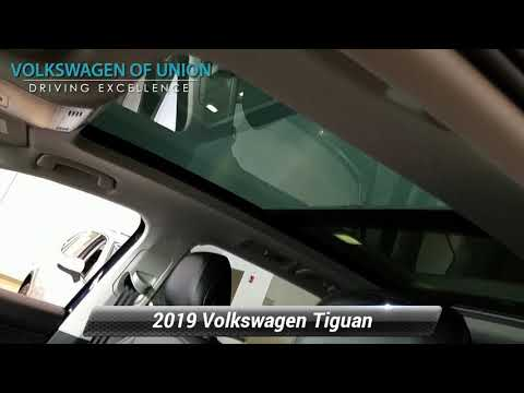 Used 2019 Volkswagen Tiguan SE, Union, NJ KM048393