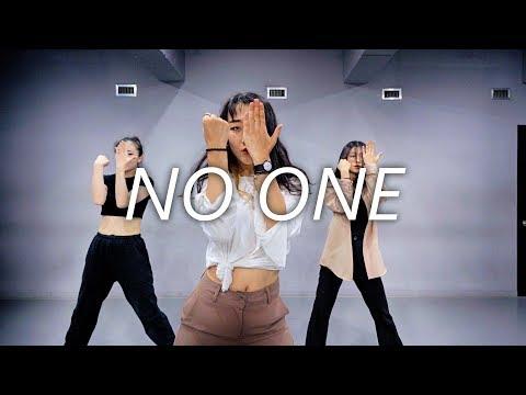 이하이 - 누구 없소 (NO ONE) | SUN-J Choreography