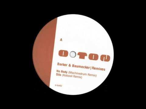Barker & Baumecker - Crows (Blawan Remix)