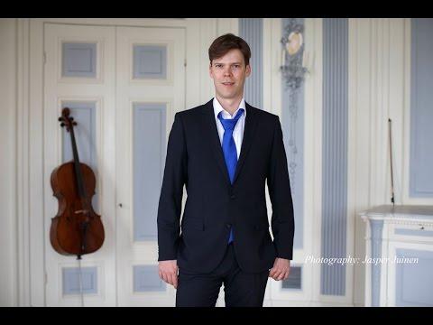 Joachim Eijlander - Bach Cello Suites