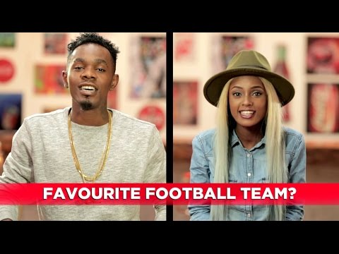 Patoranking: Things you didn't know about him
