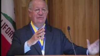 Ricardo Lagos: Challenges for Latin America