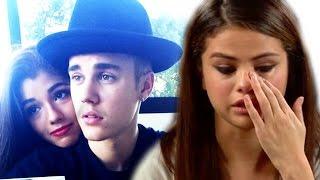 Justin Bieber Calls New GF