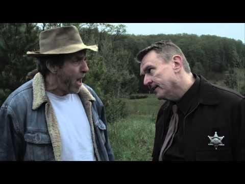 Undaunted: The Early Life of Josh McDowell (Trailer)