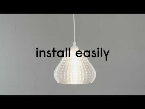 3D printing by Signify - tailored luminaires for a Circular Economy