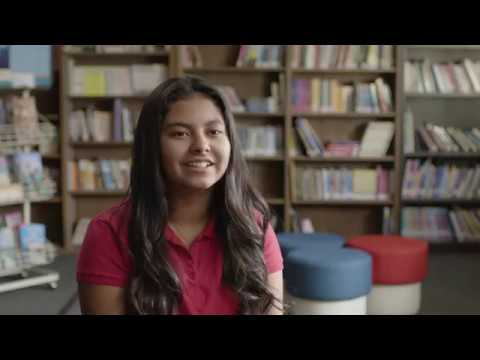 Perla's Story: Igniting Curiosity to Learn with Summit Learning