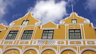 (1) Die ABC-Inseln Aruba, Bonaire und Curacao
