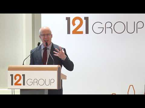 Presentation: Japan Gold - 121 Mining Investment Singapore 2018