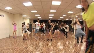 JazzMine Freestyle Dancehall 20150910 Raytid - Who Badda