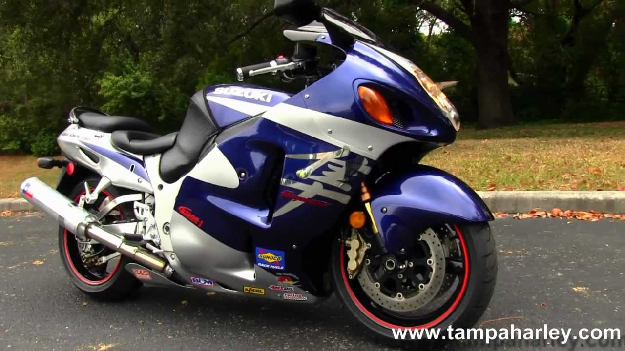 2004 suzuki gsx1300rk4 hayabusa youtube. Black Bedroom Furniture Sets. Home Design Ideas