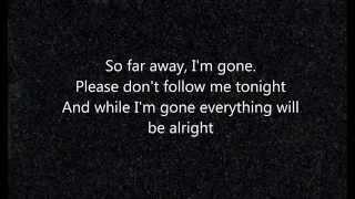 Avenged Sevenfold - Greatest ballads | Lyrics on screen | HD