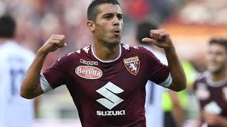 Iago Falque 2016/17 | Torino FC | All Goals - ᴴᴰ