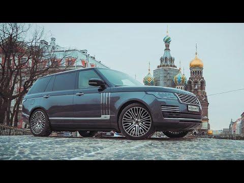 Range Rover, которому не нужны деньги. Что сломалось за 1 год владения.