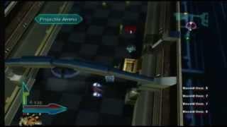 Alien Syndrome (Nintendo Wii) - 05-1