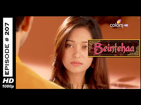 Beintehaa - बेइंतेहा - 10th October 2014 - Full Episode (HD)