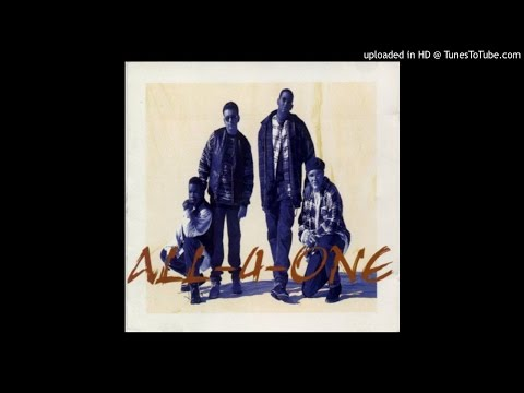 THE BEST OF ALL 4 ONE COLLECTION ALBUMS