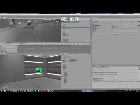 Sphere Steering with Procedurally Generated TimelineControls (IceBolt)