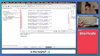 Java Strings Tutorial For Beginners - VidVui