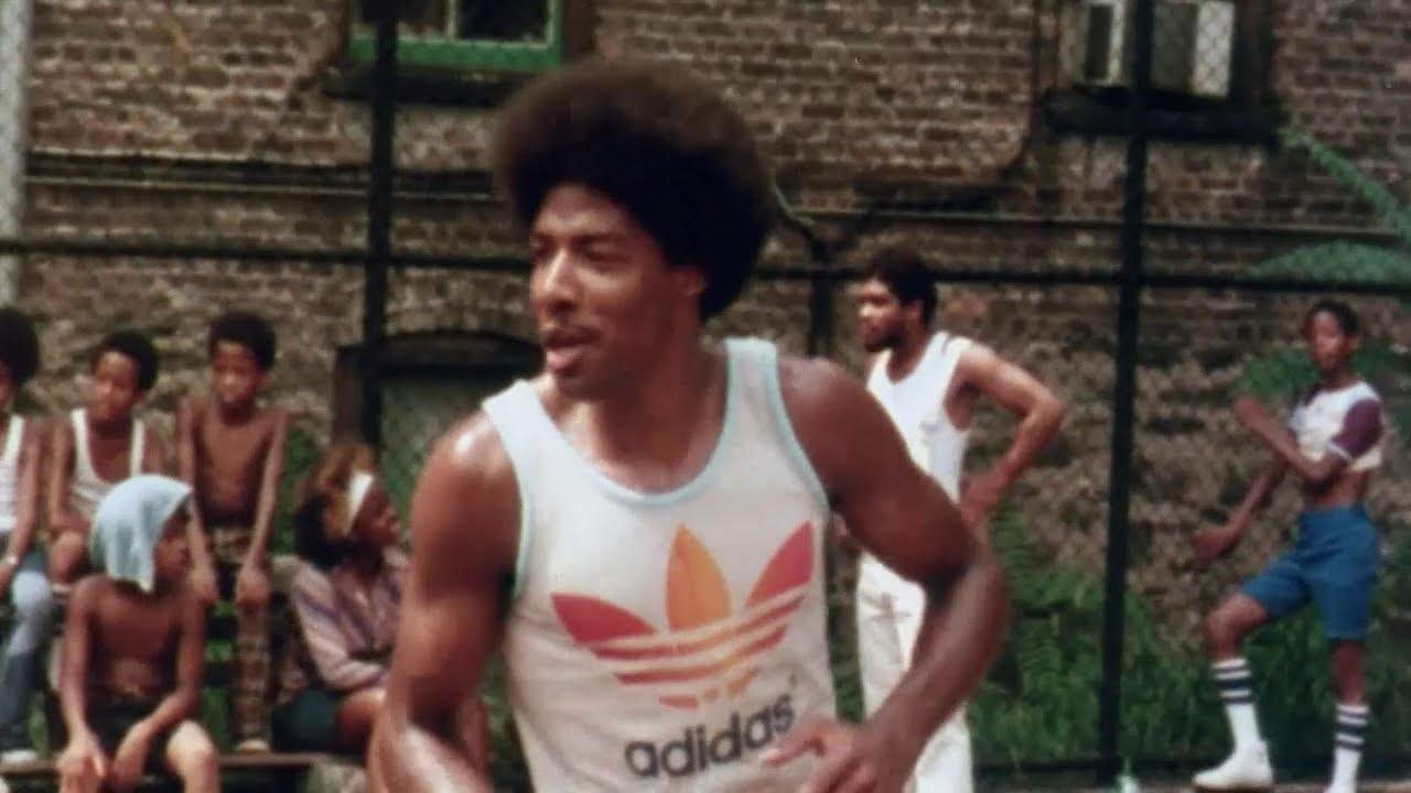 the history of streetball kickz blog