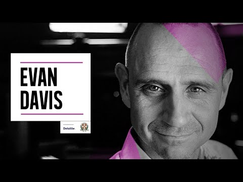 Evan Davis | Cambridge Union