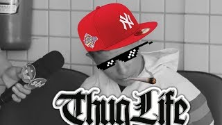 OS REIS DO THUG LIFE | THE KING OF THUG LIFE #37