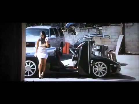 Fast five- Roman and Tej koenigsegg scene - YouTube