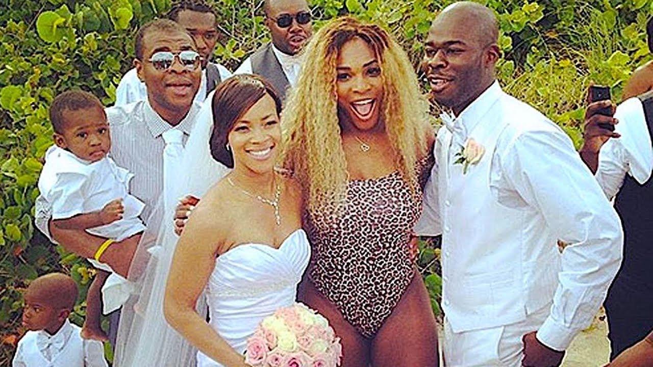 3 Amazing Celebrity Wedding Crashers