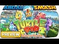 Turtle Pop: Journey to Freedom - 30-Minute Preview on Nintendo Switch!