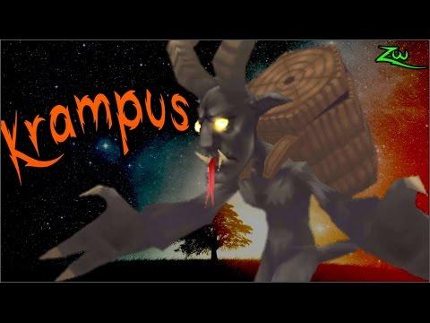 Arcane Legends - KRAMPUS
