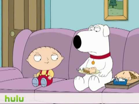Cool Whip is listed (or ranked) 2 on the list Stewie Griffin Quotes