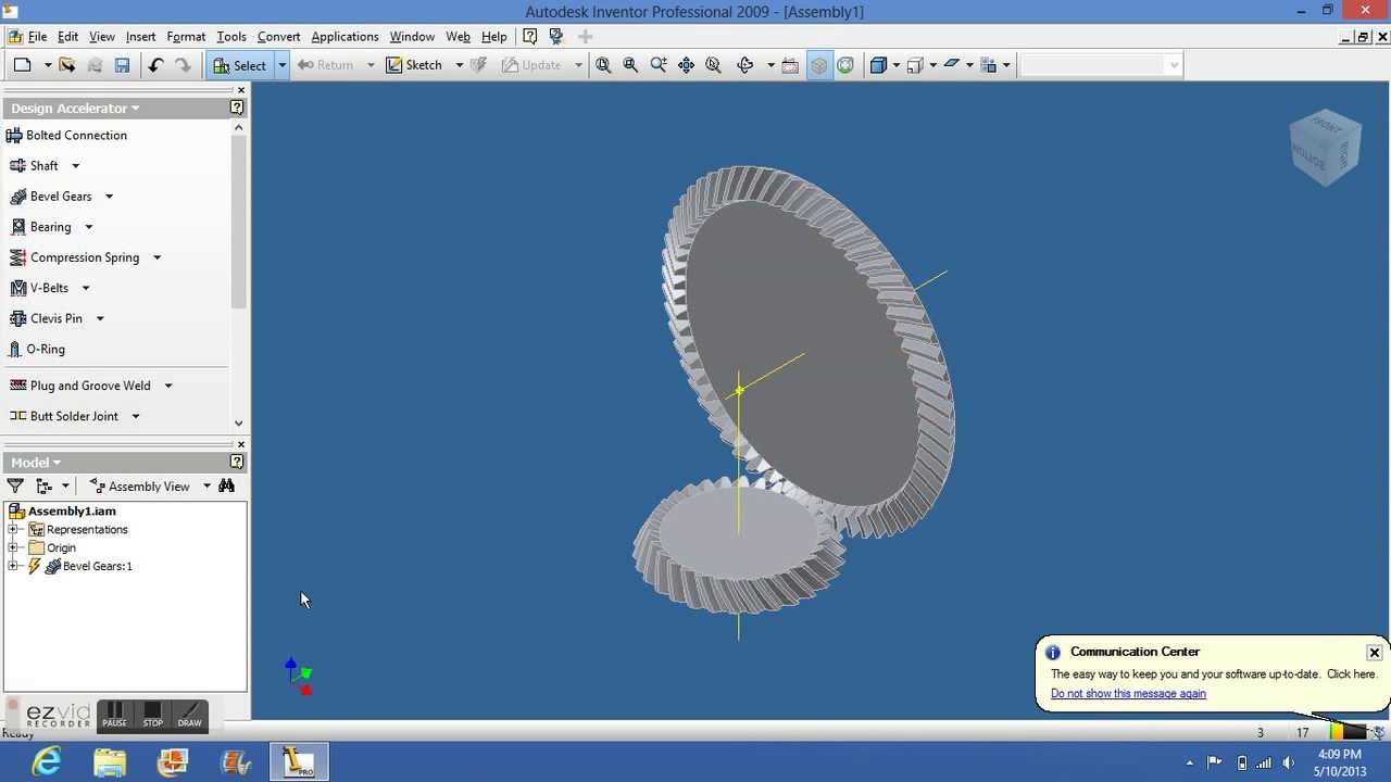 Cheap Autodesk Inventor Professional 2009