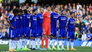 FIFA 16 Player Rankings Chelsea -  FUT 16 рейтинг игроков