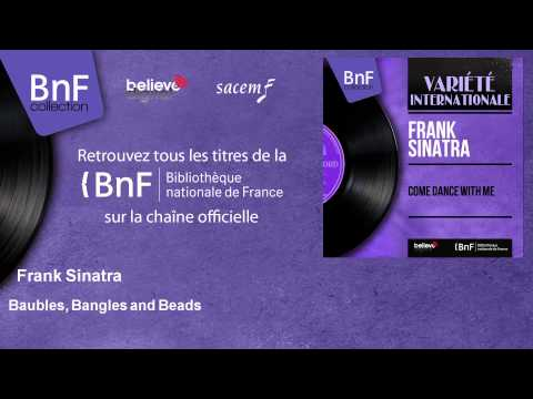Frank Sinatra - Baubles, Bangles and Beads - feat. Billy May and His Orchestra
