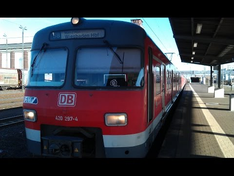 S9 Hanau - Wiesbaden