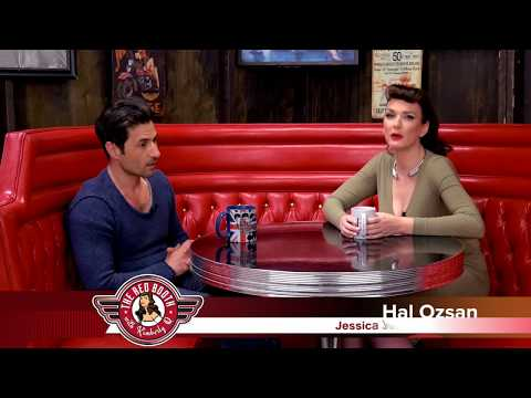 Hal Ozsan on The Red Booth Part 3