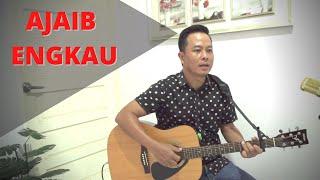 Ajaib Engkau (Osundu Ko) || Cover Lagu Rohani