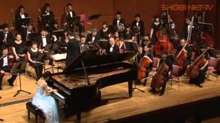 Alexander Scriabin / Concerto for Piano in fis-moll Op.20