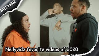 Nellyvidz favorite videos of 2020