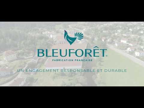 Le d�veloppement durable chez Bleufor�t