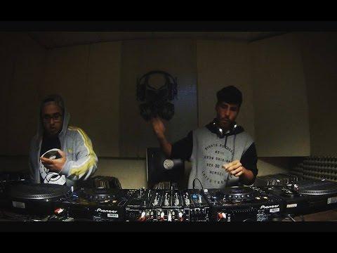 Videoset Drum & Bass #001 Ilegal Party Vs Jumanrix @ Zumbera Room GRX