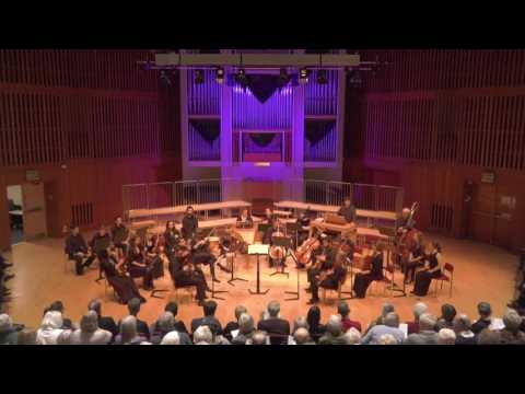 The 24 and the University of York Chamber Orchestra