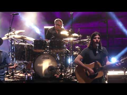 """Avett Brothers """"Salvation Song"""" Red Rocks Amphitheater, CO 07.07.17 Nt 1"""