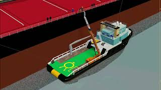 LIFT2WORK - OPTS FSO Pilotage