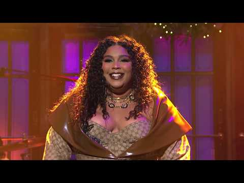 Lizzo – Truth Hurts (Live From Saturday Night Live) indir