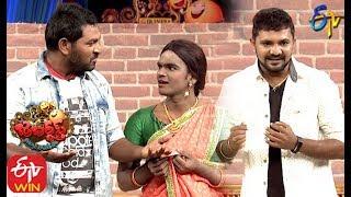 Venky Monkies Performance | Jabardasth | 23rd January 2020    | ETV Telugu