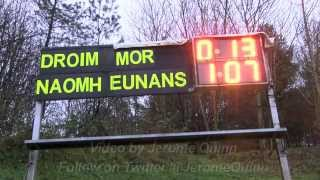 Dromore win on